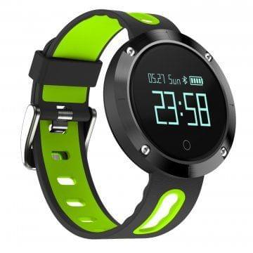DOMINO DM58 Smartwatch (Green)