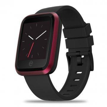 Zeblaze Crystal 2 Smartwatch Red