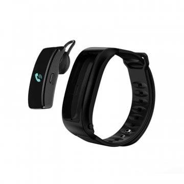 Bluetooth Headset Bracelet