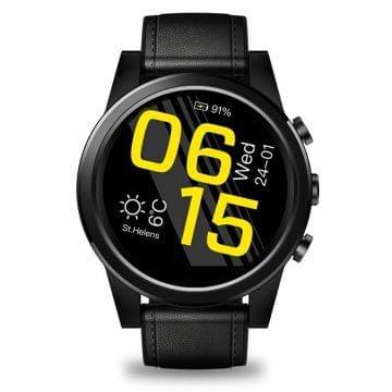Zeblaze THOR 4 PRO 4G SmartWatch Black
