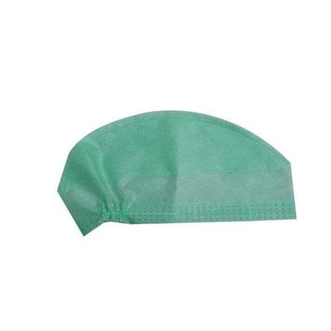SURGICOMFORT Surgeon Cap Pack of 100 pcs, Disposable Non Woven Quality