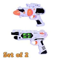 Planet of Toys Space Weapon Combo (Set of 2)