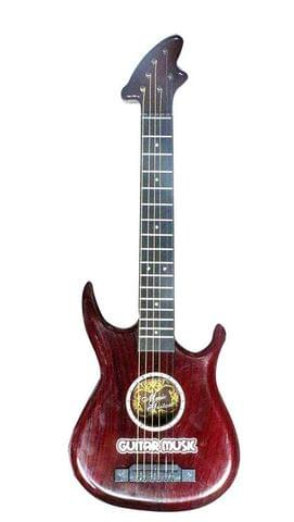 Planet of Toys 6 String Entry Level Light Weight Musical Guitar (29 inches)