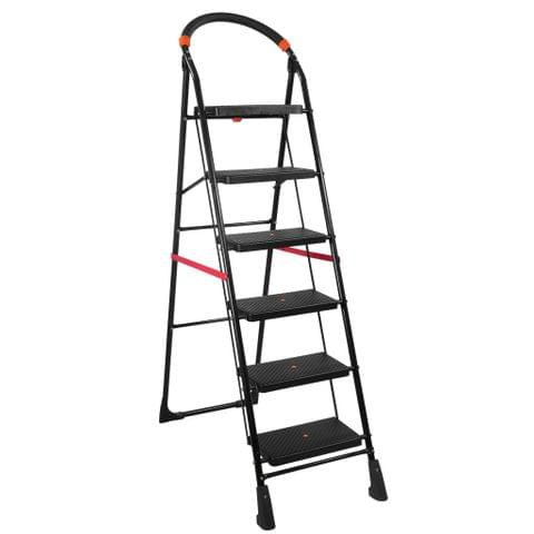 CAMEO LADDERS (6 STEP)
