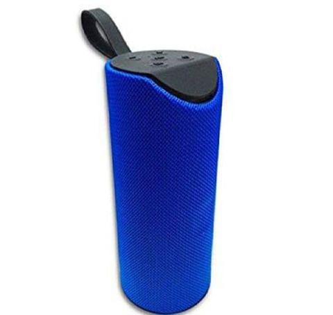 Konarrk TG113 High Bass Bluetooth Speaker (Blue)