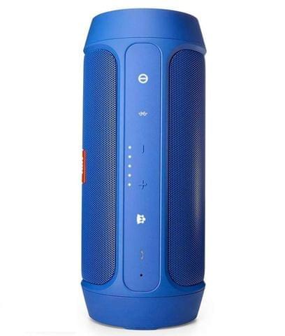 Konarrk Charge 2 Plus Bluetooth Speaker (Blue)