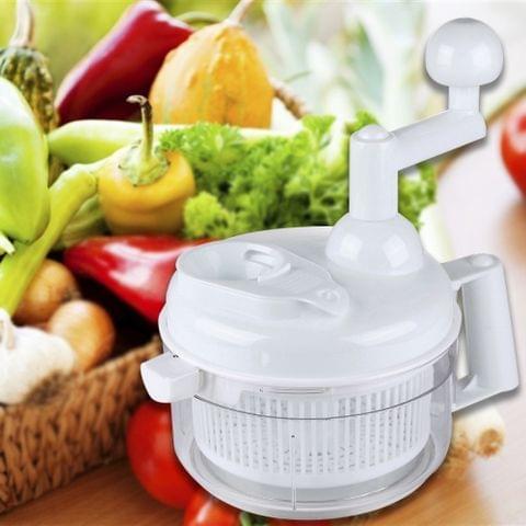 Multi-purpose Mini Kitchen Tool Vegetable Fruits Manual Slicer Cutter Chopper