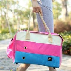 CE-202 Portable Pet Handbag Shoulder Bag for Cat / Dog and Other Pets Medium, Size:40*28*17cm