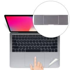 Palm & Trackpad Protector Sticker for MacBook Pro 13 (A1706 / A1708 / A1989) (Grey)