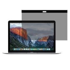Magnetic Privacy Anti-glare PET Screen Film for MacBook Retina 12 inch (A1534)