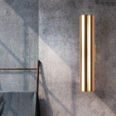 YWXLight 3W Wrought Iron Retro Wall Lamp Corridor Aisle Lamp