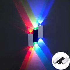 YouOKLight YK2239 6W Stair Aluminum LED Wall Light