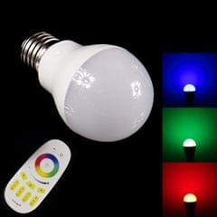 E27 6W 400-450LM LED Smart Light Bulb