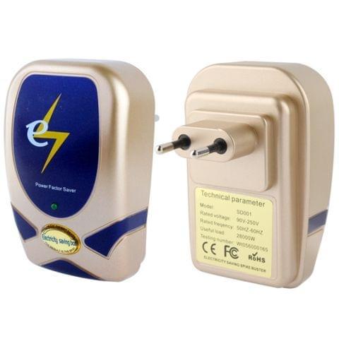 Power Factor Saver, Useful Load: 28000W,  EU Plug