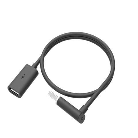 Original 2.0 HTC Vive Helmet USB Extension Cable HTC VR Data Cable 45 cm