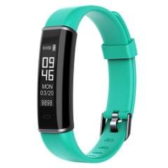 ID130 Fitness Tracker 0.87 inch OLED Screen Smartband Smart Bracelet, IP67 Waterproof, Support Sports Mode / Sleep Monitor / Remote Camera / Information Reminder (Green)