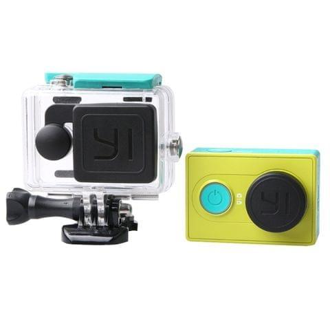 Lens Protective Cap for Xiaomi Yi Sport Camera