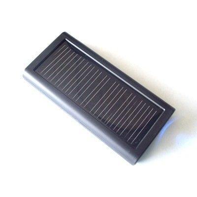 Mosha Solar Power Charger UK Standard Plug