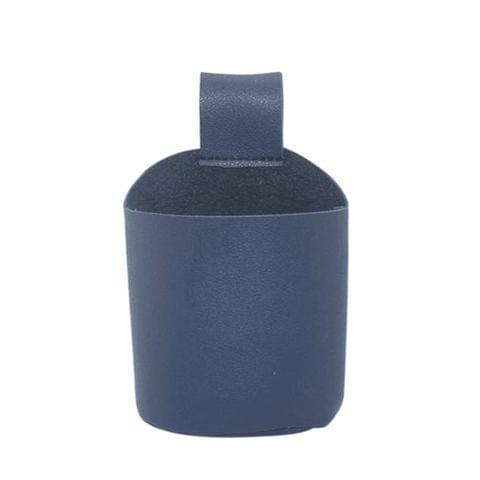 Portable Mobile Phone Bag Car Air Vent Cell Phone Holder Car Mount Storage Pocket Organizer for Smartphones