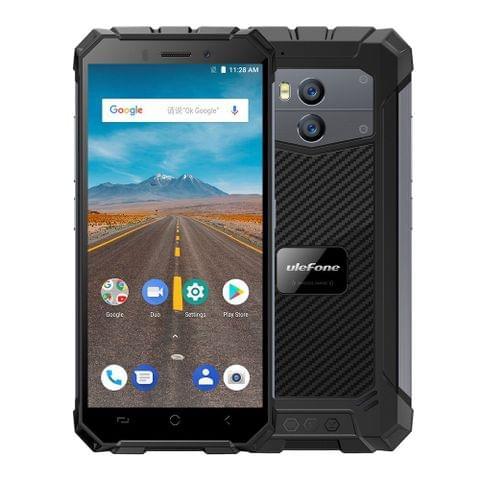 Ulefone Armor X Rugged Phone 4G Mobile Phone