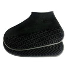 1 Pair Reusable Waterproof Rain Shoes Covers
