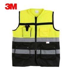3M 10912 High Visibility Reflective Vest