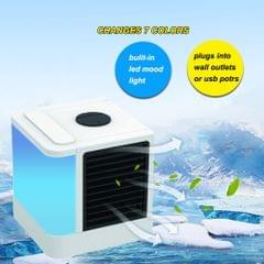 Air Cooler Fan Peonal Space Air Cooler Portable USB Air Conditioner Office