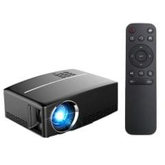 GP80UP LCD Portable Projector Android OS Full HD 1080P Home Theater