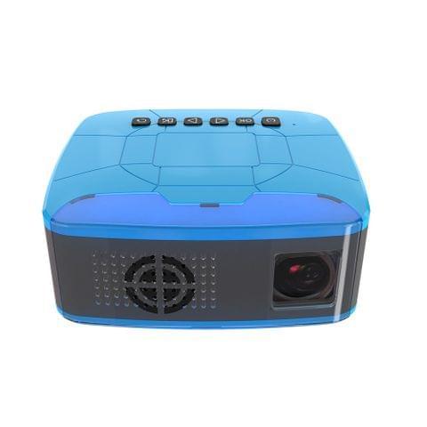 U20 Mini Projector 1920*1080 Resolution LCD LED Projector Portable HD Home Theater Mini Cinema