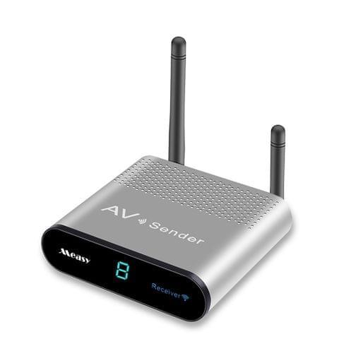 AV230 is Wireless Audio/Video Transmitter and Receiver