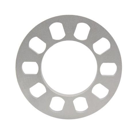 Universal Wheel Spacer Adapter 5 Hole 12mm Aluminum Wheel Fit 5 Lug 5X114.3 5X120 5X120.7 5X127