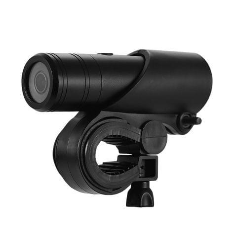 Cylindrical 2MP 1080P Full HD Aluminum Sport Action Camera