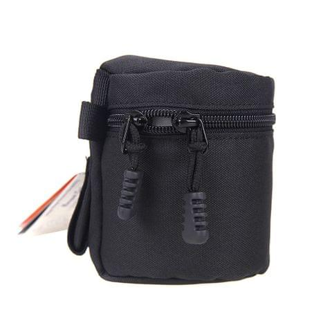 Fly Leaf Lens Case Pouch Bag 9 * 8cm for DSLR Nikon Ca150n Sony Lenses FY-1