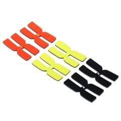 6Pcs 3g Tennis Racket Weight Balance Strips