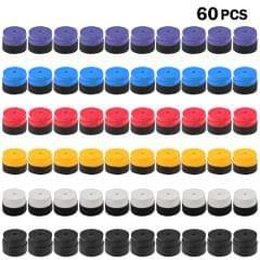 Pack of 60 Tennis Racket Grips