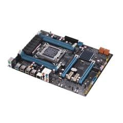 E5 3.2S1 Motherboard NVME M2 Slot Support ATX 64GB Memory LGA2011 Motherboard