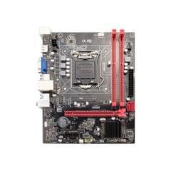 H81 Motherboard LGA1150 DDR3 M-ATX Mainboard Support i3 i5 3470 4590CPU