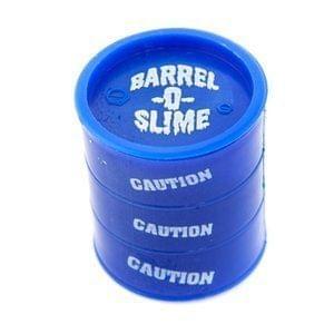 TGO Barrel-O-Slime, Blue