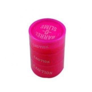 Barrel O Slime - Pink