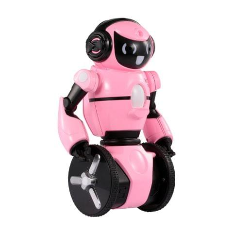 Wltoys F1 2.4G Remote Control Intelligent Motion Sensing Robot Carrier Robot RC Toy Gift