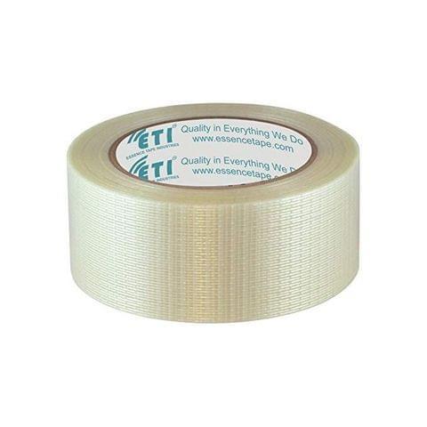 ETIPL Cross Filament Tape (1 Roll of 24 mm X 50 m)