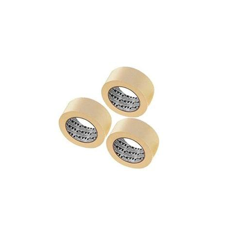 ETI Masking Tape for Carpenters & Painters 3 Roll of 48mm X 20Mtr