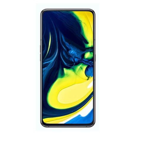 SAMSUNG A80 8GB and 128GB ROM