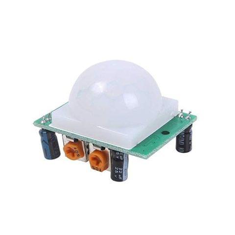 Generic Module infrared pyroelectric PIR movement detector 5pcs