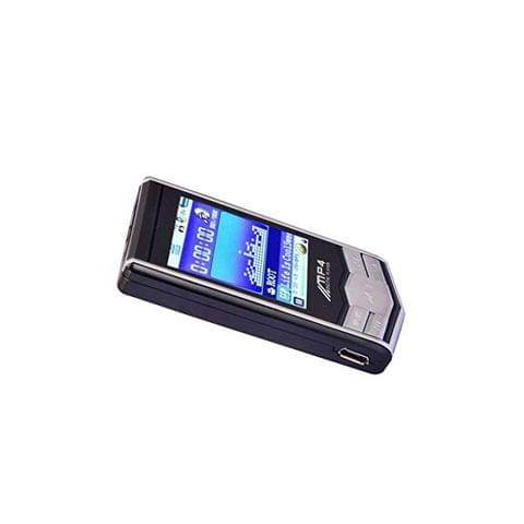Portable 16GB HiFi Sound MP3 MP4 Player W/Voice Recorder FM Radio Video