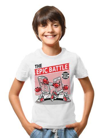 Epic OS Battle