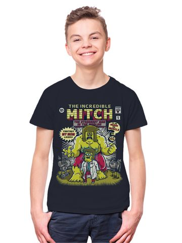 HULK Incredible Mitch