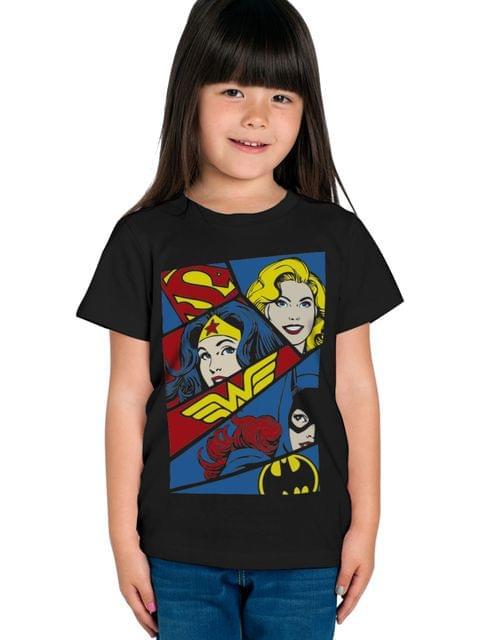 Superwoman Trio