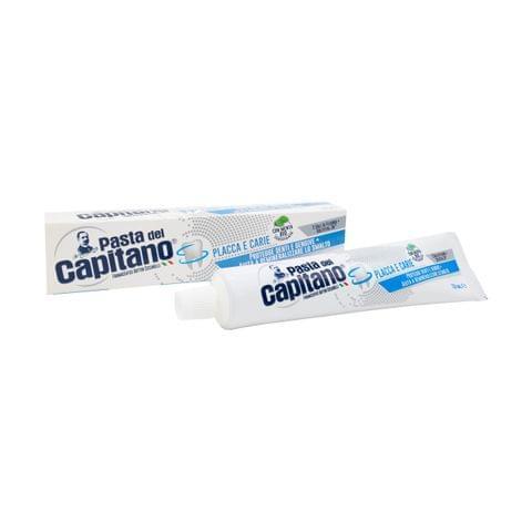 معجون أسنان للحماية من البلاك والتسوس 100 مل