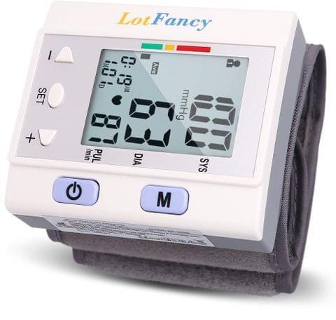 جهاز قياس ضغط للذراع 202 اتش